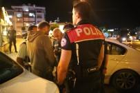 Tekirdağ'da Çeşitli Suçlardan Aranan 12 Kişi Yakalandı