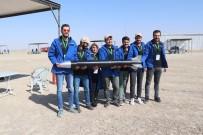 Teknofest İle Öğrencilerin Füzeleri Gökyüzüyle Buluştu