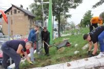 ARKEOLOJİK KAZI - TİKA Bosna Hersek'te Osmanlı Şehitliğini Düzenliyor
