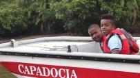 EKVADOR - TİKA'dan Kolombiyalı Öğrencilere Bot Desteği