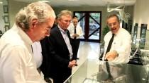 MEDIKAL - 'Travmatoloji Alanında Yerli Cerrahi Alet Kullanım Oranı Yüzde 60-70'