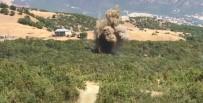 Tunceli'de PKK'nın Kullandığı 2 Sığınak İmha Edildi
