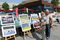 Tunceli'de 'Tarım Ve İnsan' Fotoğraf Sergisi Açıldı