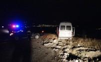 Tunceli-Elazığ Karayolunda Kaza Açıklaması 7 Yaralı