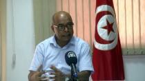 AŞIRI SAĞCI - Tunus'un Bayrağı Türklerden Miras
