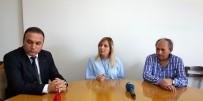 BAKANLAR KURULU - Türkiye'nin İlk Ve Tek Görme Engelli Diplomatı Ertürk Açıklaması