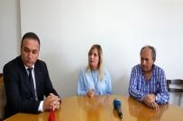 BAKANLAR KURULU - Türkiye'nin İlk Ve Tek Görme Engelli Diplomatı