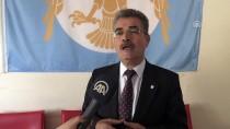 SURİYE TÜRKMEN MECLİSİ - 'Türkiye'ye Göç Dalgası Başlarsa Bundan Bütün Dünya Etkilenecek'