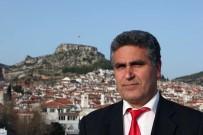 EMEKLİ İMAM - Türkücü Emekli İmam FETÖ'den Tutuklandı