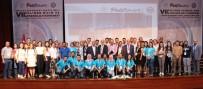 FEN EDEBİYAT FAKÜLTESİ - Uluslararası 7'Nci Polimer Bilim Ve Teknoloji Kongresi ESOGÜ'de Tamamlandı