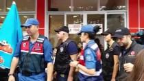 POLİS HELİKOPTERİ - Ümraniye'de Okul Çevrelerinde 'Huzur' Uygulaması