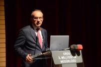 SEDDAR YAVUZ - Vali Yavuz, Okul Aile Birliği Başkanları İle İstişare Yaptı