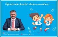 BALIKESİR VALİLİĞİ - Vali Yazıcı, Eğitim-Öğretim Yılı Mesajı Yayınladı