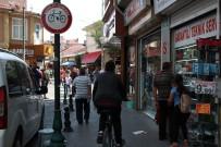 ELEKTRİKLİ BİSİKLET - Yaya Yollarında Bisikletli Sıkıntısı
