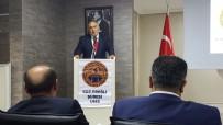 YMM Şahin'den Mali Müşavirlere 'Siyaset' Tavsiyesi