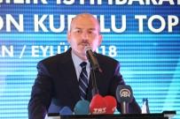 JANDARMA GENEL KOMUTANLIĞI - 'Zehir Ticareti PKK Eliyle Yürütülüyor'