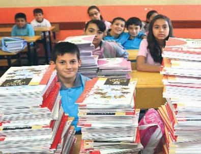 125 milyon kitap okullarda
