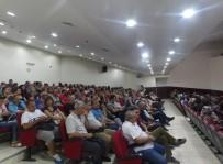 TRAFİK GÜVENLİĞİ - 13 Bin 580 Öğretmene Trafik Eğitimi Verildi