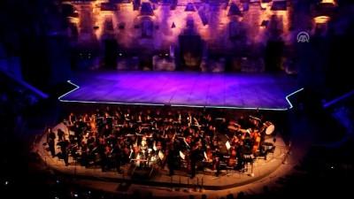 25. Uluslararası Aspendos Opera Ve Bale Festivali