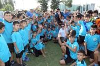 RAMAZAN AKYÜREK - 7 Bin Çocuğa Ücretsiz Futbol Eğitimi