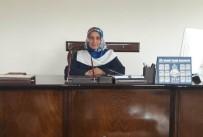 Adana İl Müftü Yardımcısı Durdane Coşkun Göreve Başladı
