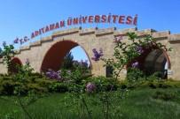 ÖĞRENCI İŞLERI - Adıyaman Üniversitesi Yerli Ve Milli Ürün Kullanmayı Sürdürüyor