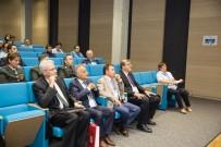 YENI DÜNYA - AGÜ'de Otomatik Kontrol Türk Milli Komitesi Ulusal Toplantısı