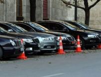 MAKAM ARACI - AK Parti'den belediye başkanlarına lüks uyarısı
