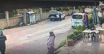 İSMAİL YILMAZ - Pompalıyla cinayet kamerada