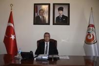 GÜVENLİK SİSTEMİ - Antalya Valiliğinde Okul Güvenliği Toplantısı Yapıldı