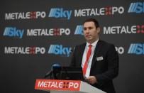 DıŞ TICARET - Bakan Yardımcısı Hasan Büyükdede Açıklaması ''Çelik Endüstrisine Büyük Talep Var''