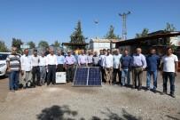 BUZDOLABı - Bal Üreticilerine Baraka Ve Güneş Enerjisi Paneli Desteği