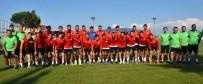 MEHMET BOZTEPE - Balıkesir Baltok Ligde Oynayacak Futbolcularını Belirledi