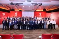 BALıKESIRSPOR - Balıkesirspor Baltok'un Kupadaki Rakibi Amed Sportif Faaliyetler
