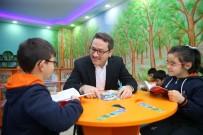 BAŞAKŞEHİR BELEDİYESİ - Başakşehir 2018-2019 Eğitim Dönemine Hazır