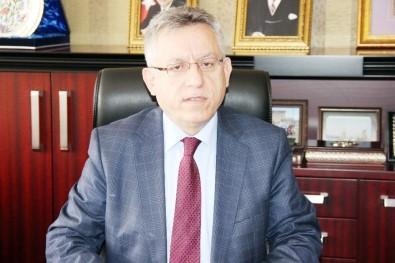 Başkan Arslan Açıklaması 'Kapalı Otoparkı Yıl Sonuna Kadar Hizmete Açacağız'