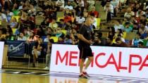 BANVIT - Basketbol Açıklaması Gloria Kupası