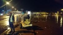 AK PARTİ MİLLETVEKİLİ - BASKİ'den Sel Felaketi Bilançosu