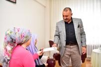 BEYLIKDÜZÜ BELEDIYESI - Beylikdüzü Belediyesi, Muharrem Ayı'nda 3 Bin 552 Aileye Gıda Yardımı Yapacak