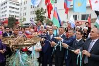 NECATİ ŞAŞMAZ - Bolu'da, 6'Incı Köroğlu Festivali Başladı