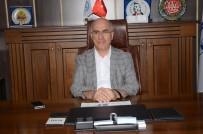 ATATÜRK ÜNIVERSITESI - Bozüyük İlçe Müftüsü Mustafa Topal Göreve Başladı.