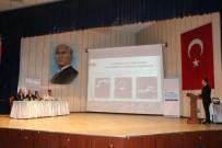 Burdur'da 'Uyuşturucu İle Mücadele' Toplantısı Yapıldı