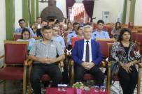 SAYIŞTAY - Burhaniye'de Belediye Personeline Etik Davranış İlkeleri Eğitimi