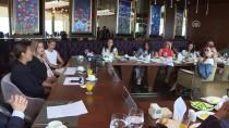 EKONOMIK İŞBIRLIĞI VE KALKıNMA ÖRGÜTÜ - Bursa İş Dünyası Kadın İstihdamı İçin Buluşacak