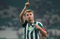 TÜRK LIRASı - Bursaspor Genç Kaptanı İle Sözleşme Uzatmaya Hazırlanıyor