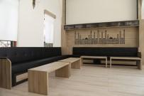 CAMİİ - Büyükçekmece'ye 3 Modern Taziye Evi