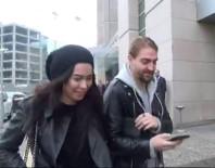 CANER ERKİN - Caner Erkin ile Asena Atalay'ın oğluna kayyum