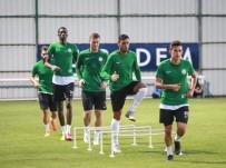 İBRAHİM ÜZÜLMEZ - Çaykur Rizespor, Bursaspor Maçını Kazanıp, Galibiyetle Tanışmak İstiyor