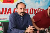 DEMOKRATİKLEŞME - Çerkesler TRT Çerkes'in Açılması İçin Miting Düzenleyecek
