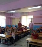 HANLı - Çözüm Masası Koordinatörlüğü, Minik Öğrencilerin Heyecanına Ortak Oldu